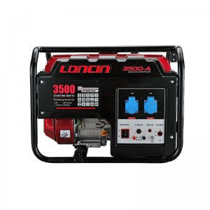 LONCIN AGREGAT MOTORNI LC3500-AS-7KS/5,9KW